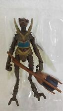 Star Wars SUN FAC Geonosian Warrior action figure Legacy Droid Factory TLC