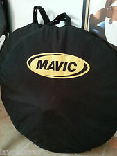 MAVIC · Wheel Bag · Bolsa Rueda Bicicleta - Bike bag