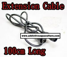 """Jebao Extension Cables 39"""" Long ( DCT, DCS, RW, WP, DC )"""