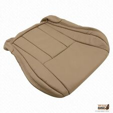 1996 1997 1998 1999 Toyota 4Runner Driver Bottom Vinyl Seat Cover Color Tan