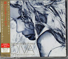 SARAH BRIGHTMAN DIVA THE SINGLES COLLECTION CD JAPAN + 2 Bonus Tracks Obi