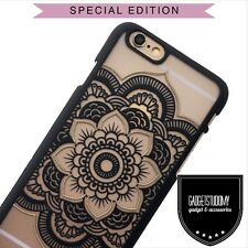 Mandala Flower Phone Case