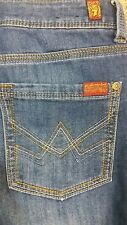 BOYS 7 for ALL MANKIND SLIMMY JEANS SIZE 14