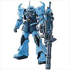 Bandai  MG Gundam: The 08th MS Team 1/100 MS-07B-3 Gouf Custom MG  100567 New
