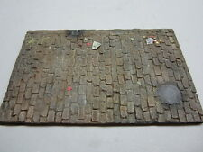 1/35 Scale Diorama Base No.5 - Base measures 190mm x 120mm