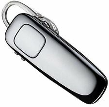 Plantronics M90 Shiny Black Bluetooth Headset A2DP, AVRCP Music Control Buttons