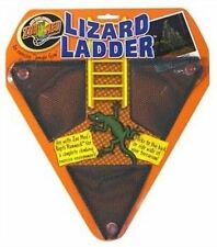Zoo Med LIZARD LADDER ZooMed for Lizzard Gecko Iguana Reptile Terrarium