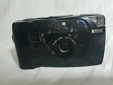 Ricoh FF-9D 35mm prime lens compact film camera
