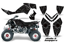 Polaris Outlaw 500/525 ATV AMR Racing Graphics Sticker Kits 06-08 Decals HAMMERS