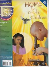 Hope For God's Children Teaching Success Kit Ages 9-11 Mar Apr May 2013 (br1)
