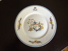 Italian Line First Class Chinois Tea Plate by Ginori