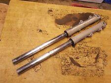 1975 Honda GL1000 GL 1000 Goldwing Front Forks Shocks