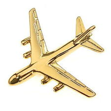 AN124 Tie Pin BADGE - AN-124 Tie Pin - NEW - Antonov