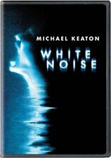 WHITE NOISE (MICHAEL KEATON) WIDESCREEN NEW AND SEALED