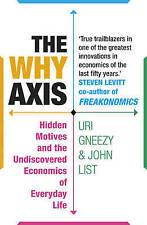 The Why Axis, John List