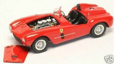 1:18 BBR FERRARI 375 PLUS STRADALE RED - new original packaging - rarity! for