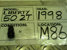 M86R31 1998 PIAGGIO LIBERTY  VESPA 50CC HORN HOOTER BUTTON SWITCH FREE UK POST