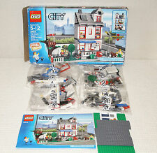 Lego City House 8403 Special Edition New in Opened Box Building Construction Toy