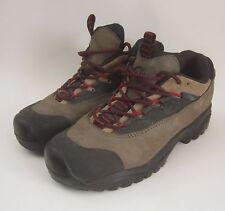 Merrell M2 Velocity Hiking Boots Women's 8.5 EUR 39 UK 6 Graphite Taupe Nubuck