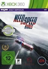 Xbox 360 Need for Speed Rivals Deutsch Top Zustand