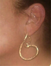 Sexy Exotic Snake Ear Cuff Rhiana Sexy OMG Must have Earring Pierced GOLD gep