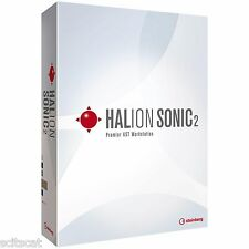 New Steinberg HALion Sonic 2 Educationa Music Workstation Software Mac PC