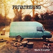 Mark KNOPFLER-PRIVATEERING 2 CD ++++++++++++++++++ 20 tracks ++++++ NUOVO