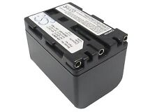Li-ion Battery for Sony DCR-TRV30 DCR-TRV33E DCR-TRV6 CCD-TRV608 HVR-A1J NEW