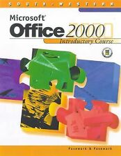 Microsoft Office 2000: Introductory Course (Tutorial Series)