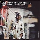 Madlib - WLIB AM (King of the Wigflip/Parental Advisory/Mixed by , 2008)