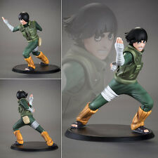 Naruto Shippuden Rock Lee X-tra Tsume Figur Figure No Box