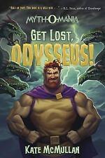 Get Lost, Odysseus! (Myth-O-Mania)