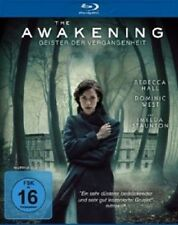 REBECCA HALL/DOMINIC WEST/+ - THE AWAKENING BD  BLU-RAY HORROR/THRILLER NEU