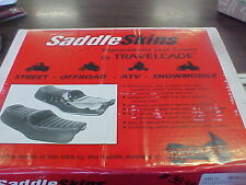 New Saddle Skins Seat Cover for Kawasaki KLF 400 Bayou 1993-1994