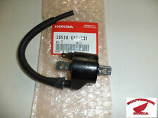 GENUINE HONDA IGNITION COIL CRF150F