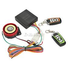 Anti-theft Security Alarm for Harley Davidson Softail Fat Boy Bad Boy
