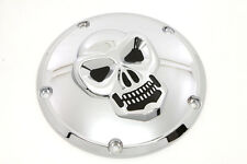 Cover Derby Skull 5 Fori Harley Davidson Bobber Chopper Custom