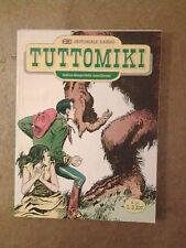 Editoriale Dardo - TuttoMiki -  esseGesse - Anno 2 - n°16 - Ottobre 1989