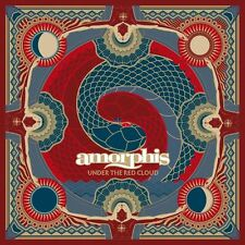 Under the Red Cloud + 3 bonus  AMORPHIS CD ( FREE SHIPPING)