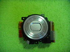 GENUINE PANASONIC DMC-FX8 LENS ZOOM WITH CCD SENSOR PARTS FOR REPAIR