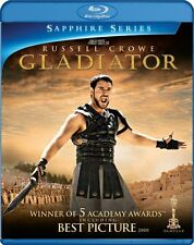 GLADIATOR New Sealed Blu-ray Russell Crowe
