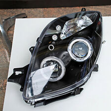 Front CCFL Projector Headlight Led FOR TOYOTA Yaris 07 08 09 10 11 12