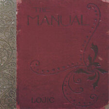 The Manual by Lojic (CD, Mar-2005, Lojic)