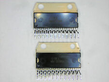 "HA13158A  ""Original"" Hitachi  23P ZIP IC  2 pcs"