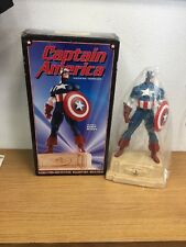 Captain America Modern Version  Limited Edition Painted Statue