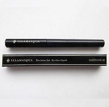 Illamasqua Precision Ink Eye Liner in Abyss Full Size 3ml New Boxed Authentic