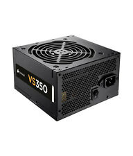 Corsair VS Series VS350 - 350 Watt Gaming Power Supply PSU SMPS