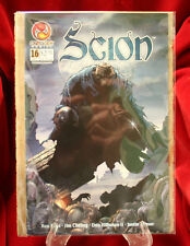 Crossgen Comics - Scion Vol.1 #16 Oct. 2001