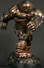 Bowen Designs Faux Bronze Juggernaut X-Men Marvel Statue New 2010 FD VF