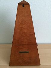 METRONOME DE MAELZEL -- Seth Thomas -- Great Condition, Works Well